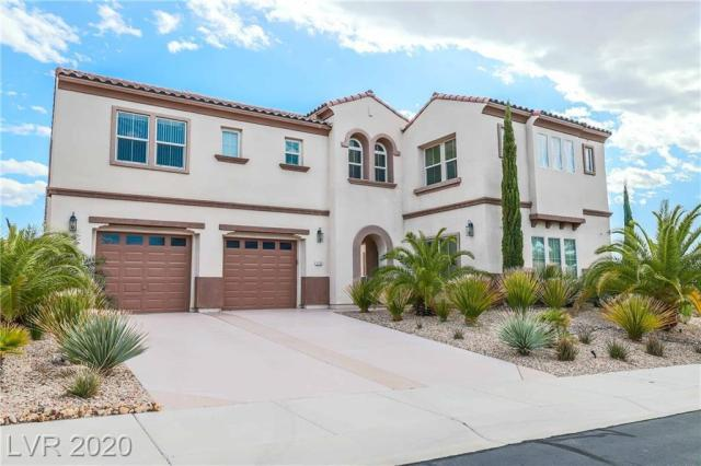 Property for sale at 2753 Borthwick, Henderson,  Nevada 89044