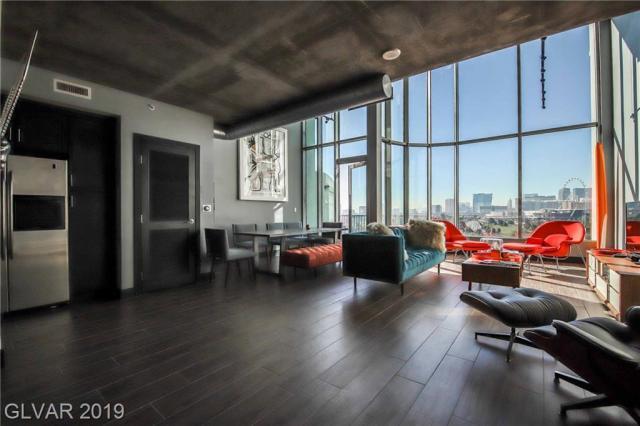 Property for sale at 360 Desert Inn Road Unit: 803, Las Vegas,  Nevada 89109