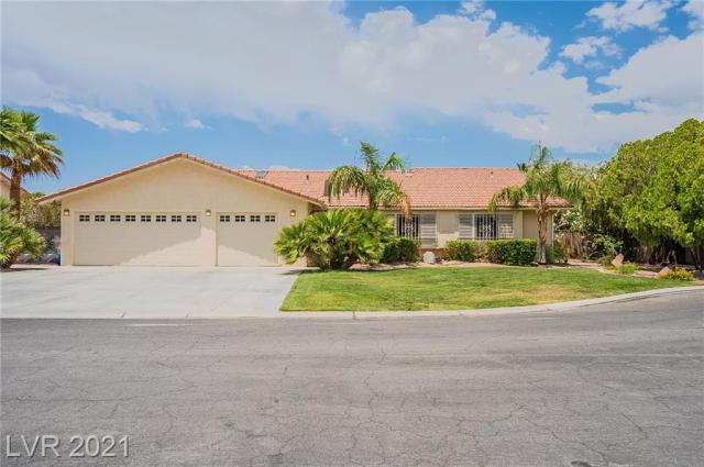 Property for sale at 1762 Pandora Drive, Las Vegas,  Nevada 89123