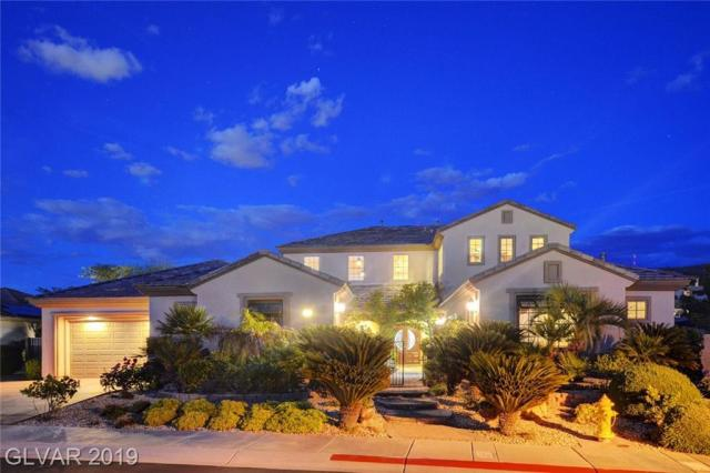 Property for sale at 4 Pine Hollow Drive, Henderson,  Nevada 89052