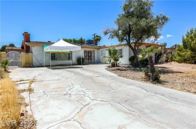 Property for sale at 1643 Raindance Way, Las Vegas,  Nevada 89169