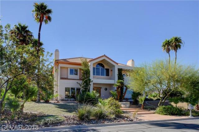 Property for sale at 803 Santa Helena Avenue, Henderson,  Nevada 89002