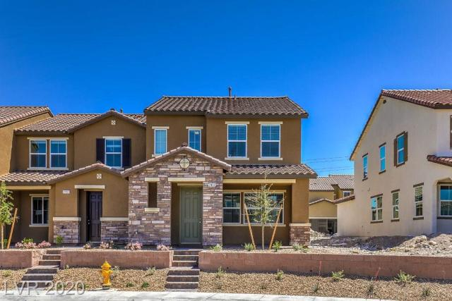 Property for sale at 2864 Turnstone Ridge Street, Henderson,  Nevada 89044