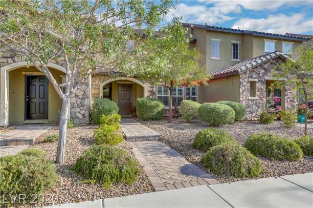 Property for sale at 3064 Bicentennial Parkway, Henderson,  Nevada 89044