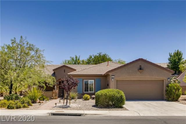 Property for sale at 2557 Pine Prairie Avenue, Henderson,  Nevada 89052