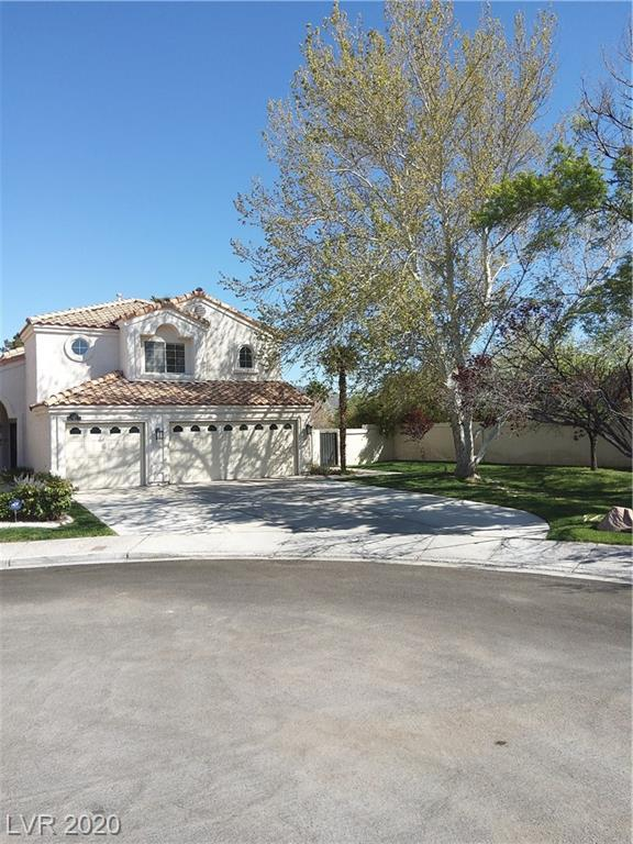 Property for sale at 280 Willow Grove, Henderson,  Nevada 89014