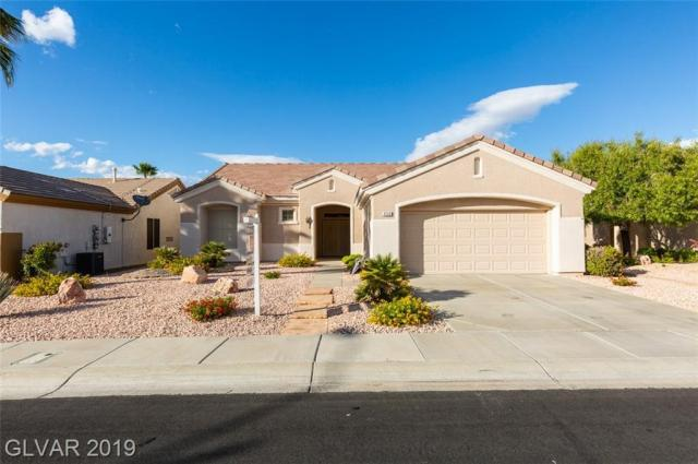 Property for sale at 456 Edgefield Ridge Place, Henderson,  Nevada 89012