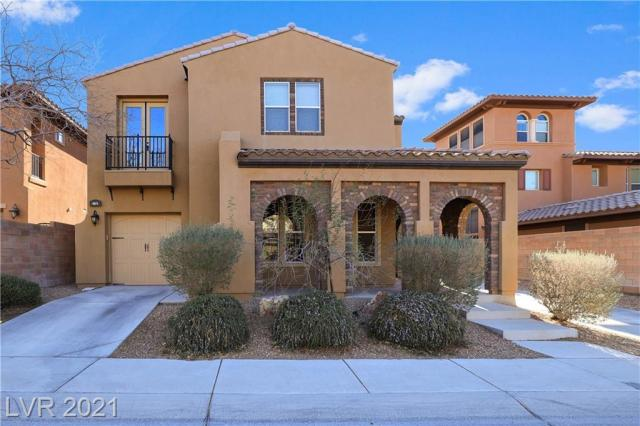 Property for sale at 465 Punto Vallata Drive, Henderson,  Nevada 89011