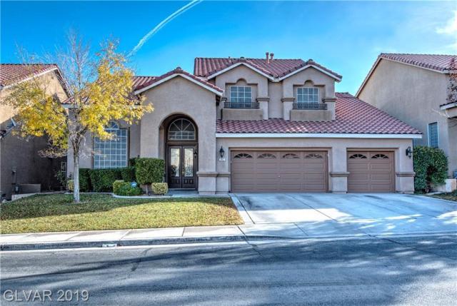 Property for sale at 342 Doe Run Circle, Henderson,  Nevada 89012