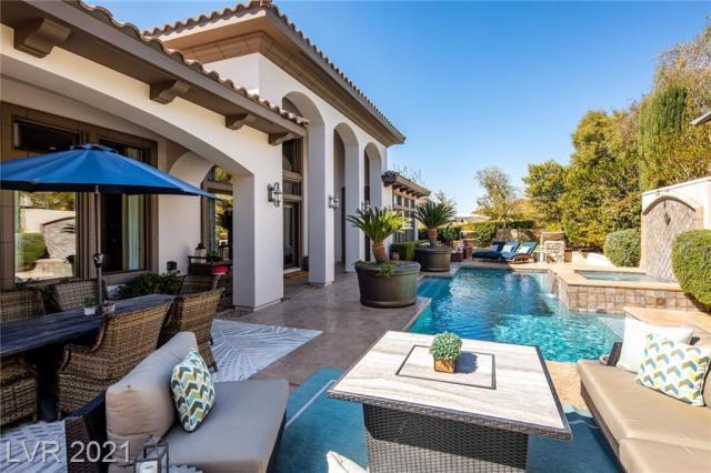 Property for sale at 11 Sankaty Circle, Henderson,  Nevada 89052