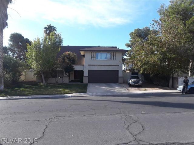 Property for sale at 4299 Cartegena Way, Las Vegas,  Nevada 89121