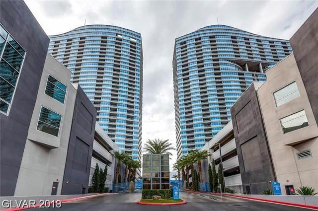 Property for sale at 4525 Dean Martin Drive Unit: 805, Las Vegas,  Nevada 89103