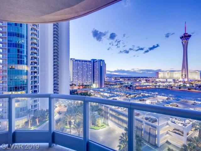 Property for sale at 322 Karen Avenue Unit: 908, Las Vegas,  Nevada 89109