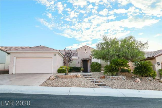 Property for sale at 2155 Shadow Canyon Drive, Henderson,  Nevada 89044