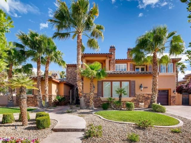 Property for sale at 2289 CANDLESTICK Avenue, Henderson,  Nevada 89052