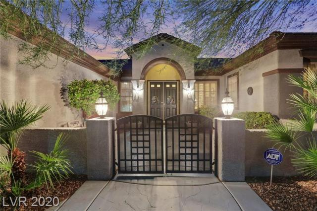 Property for sale at 1835 Morganton Drive, Henderson,  Nevada 89052