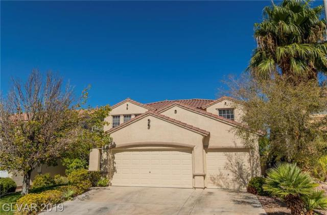 Property for sale at 2992 Paseo Hills Way, Henderson,  Nevada 89052