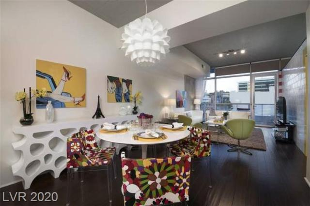 Property for sale at 353 BONNEVILLE Avenue 511, Las Vegas,  Nevada 89101