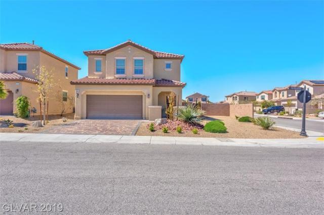 Property for sale at 981 Via Stellato Street, Henderson,  Nevada 89011