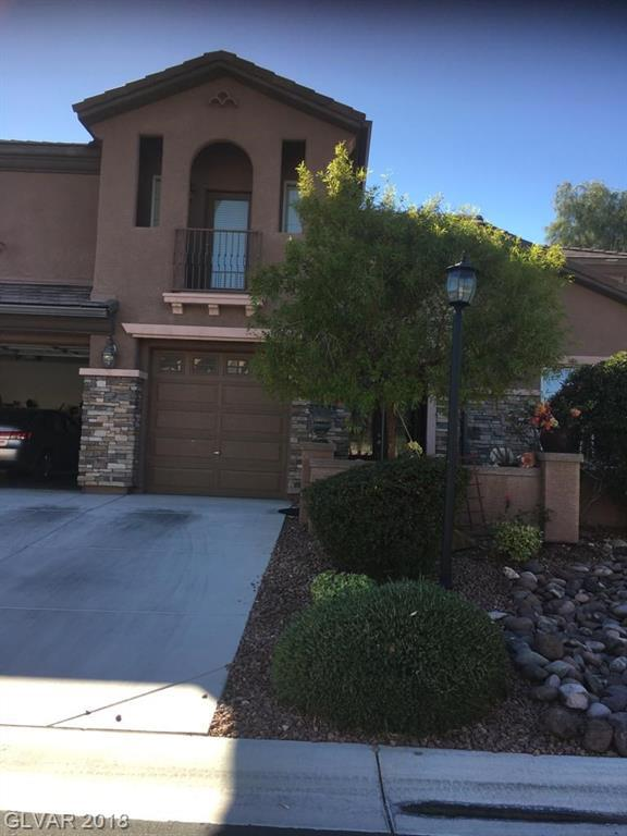 Property for sale at 379 Autumn Hue Avenue, Las Vegas,  Nevada 89123