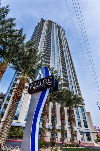 Property for sale at 200 W SAHARA Avenue 3502, Las Vegas,  Nevada 89102