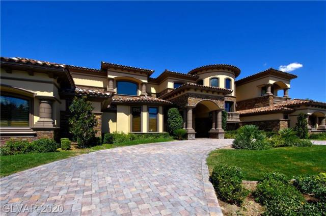 Property for sale at 11 Quintessa Circle, Las Vegas,  Nevada 89141