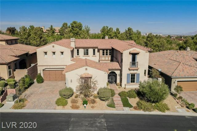 Property for sale at 84 Carolina Cherry Drive, Las Vegas,  Nevada 89141