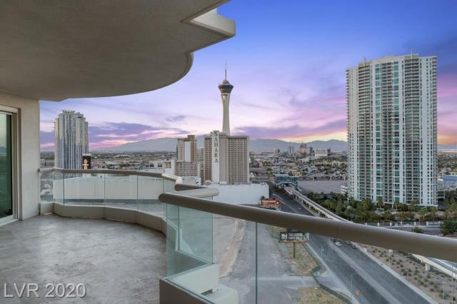 Property for sale at 2777 PARADISE Road 1801, Las Vegas,  Nevada 89109