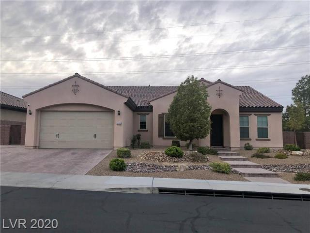 Property for sale at 2753 Marnay, Henderson,  Nevada 89044