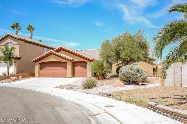 Property for sale at 5520 Irish Spring Street, Las Vegas,  Nevada 89149
