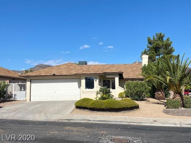Property for sale at 802 Jasmine Court, Henderson,  Nevada 89002