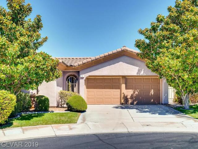 Property for sale at 8 Fountainhead Circle, Henderson,  Nevada 89052