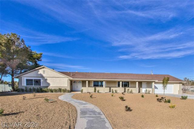 Property for sale at 272 East Ford Avenue, Las Vegas,  Nevada 89123