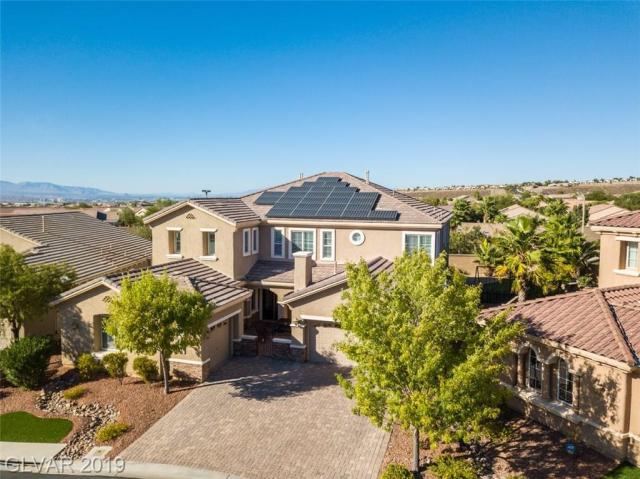 Property for sale at 2768 Culloden Avenue, Henderson,  Nevada 89044