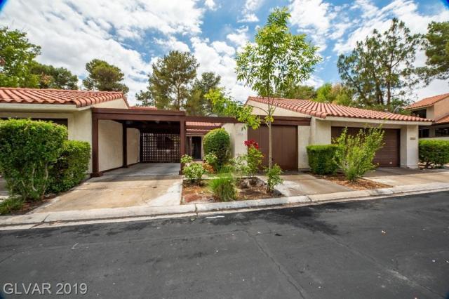 Property for sale at 2841 Glendevon Circle, Henderson,  Nevada 89014