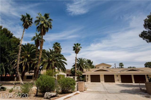 Property for sale at 7172 La Puebla Street, Las Vegas,  Nevada 89120