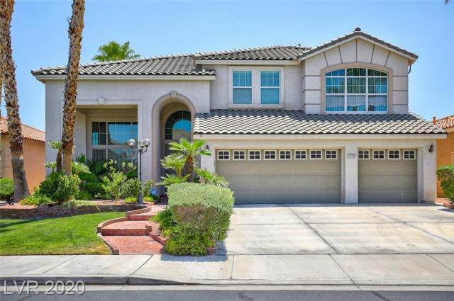 Property for sale at 210 Ultra Drive, Henderson,  Nevada 89074