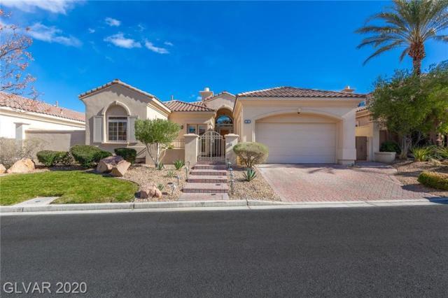 Property for sale at 35 AVENIDA FIORI, Henderson,  Nevada 89011