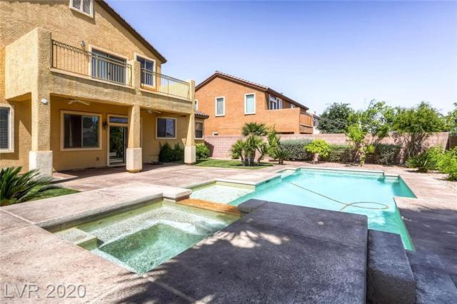 Property for sale at 252 QUAIL RANCH Drive, Henderson,  Nevada 89015