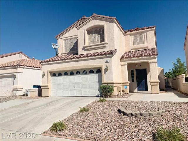 Property for sale at 134 Willow Dove Avenue, Las Vegas,  Nevada 89123