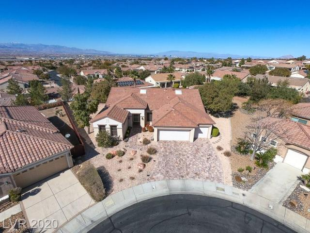 Property for sale at 2173 MAGNOLIA POND Court, Henderson,  Nevada 89052