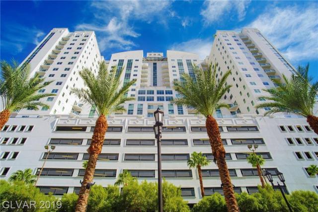 Property for sale at 150 North Las Vegas Boulevard Unit: 816, Las Vegas,  Nevada 89101