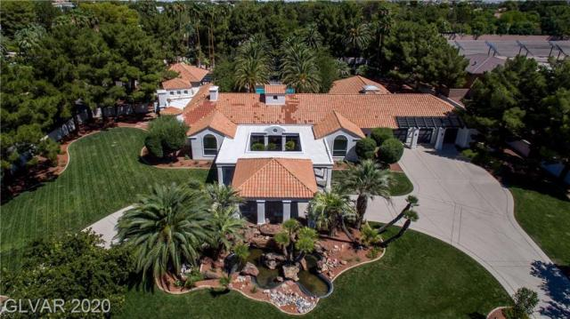 Property for sale at 3290 MAULE Avenue, Las Vegas,  Nevada 89120