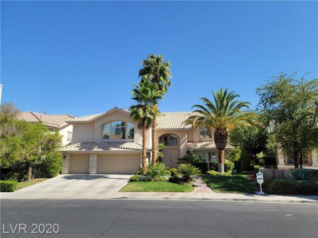 Property for sale at 2407 Ping Drive, Henderson,  Nevada 89074
