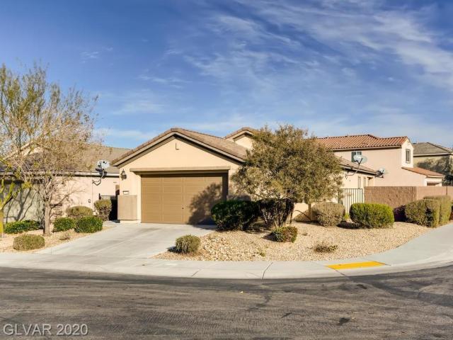 Property for sale at 2724 Rue Marquette Avenue, Henderson,  Nevada 89044