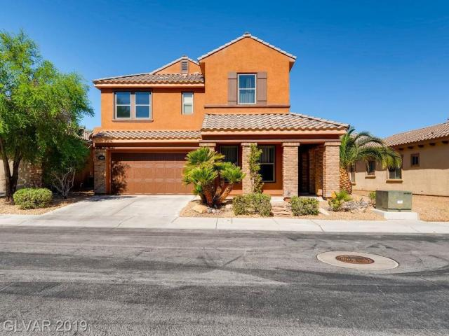 Property for sale at 1037 Via Canale Drive, Henderson,  Nevada 89011