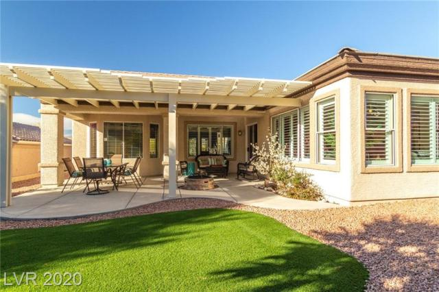 Property for sale at 3051 Canal Walk Road, Henderson,  Nevada 89052