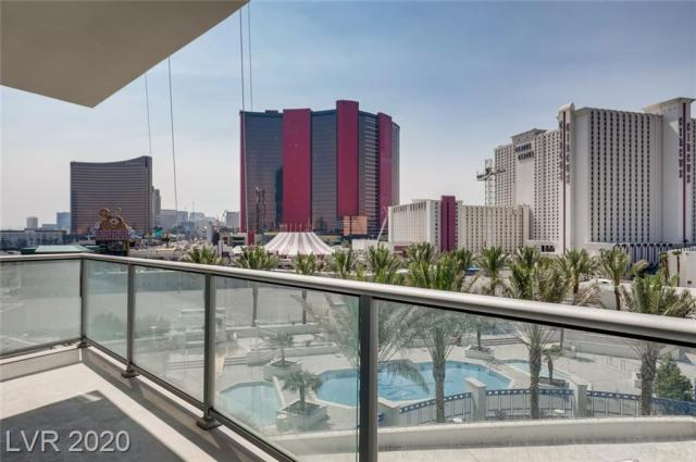 Property for sale at 2700 LAS VEGAS Boulevard 602, Las Vegas,  Nevada 89109