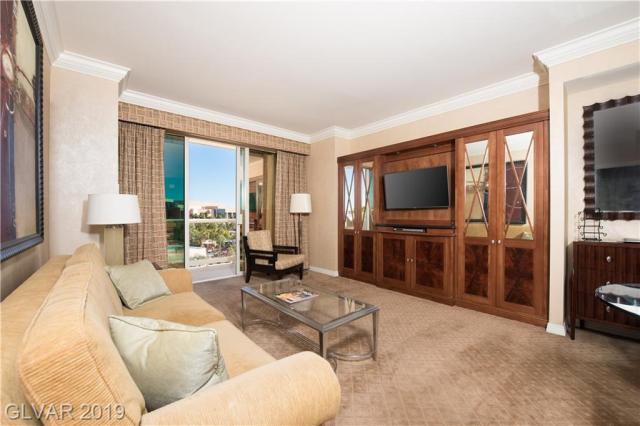 Property for sale at 145 Harmon Avenue Unit: 308, Las Vegas,  Nevada 89109
