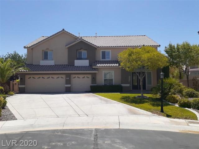 Property for sale at 3080 Via Flaminia Court, Henderson,  Nevada 89052